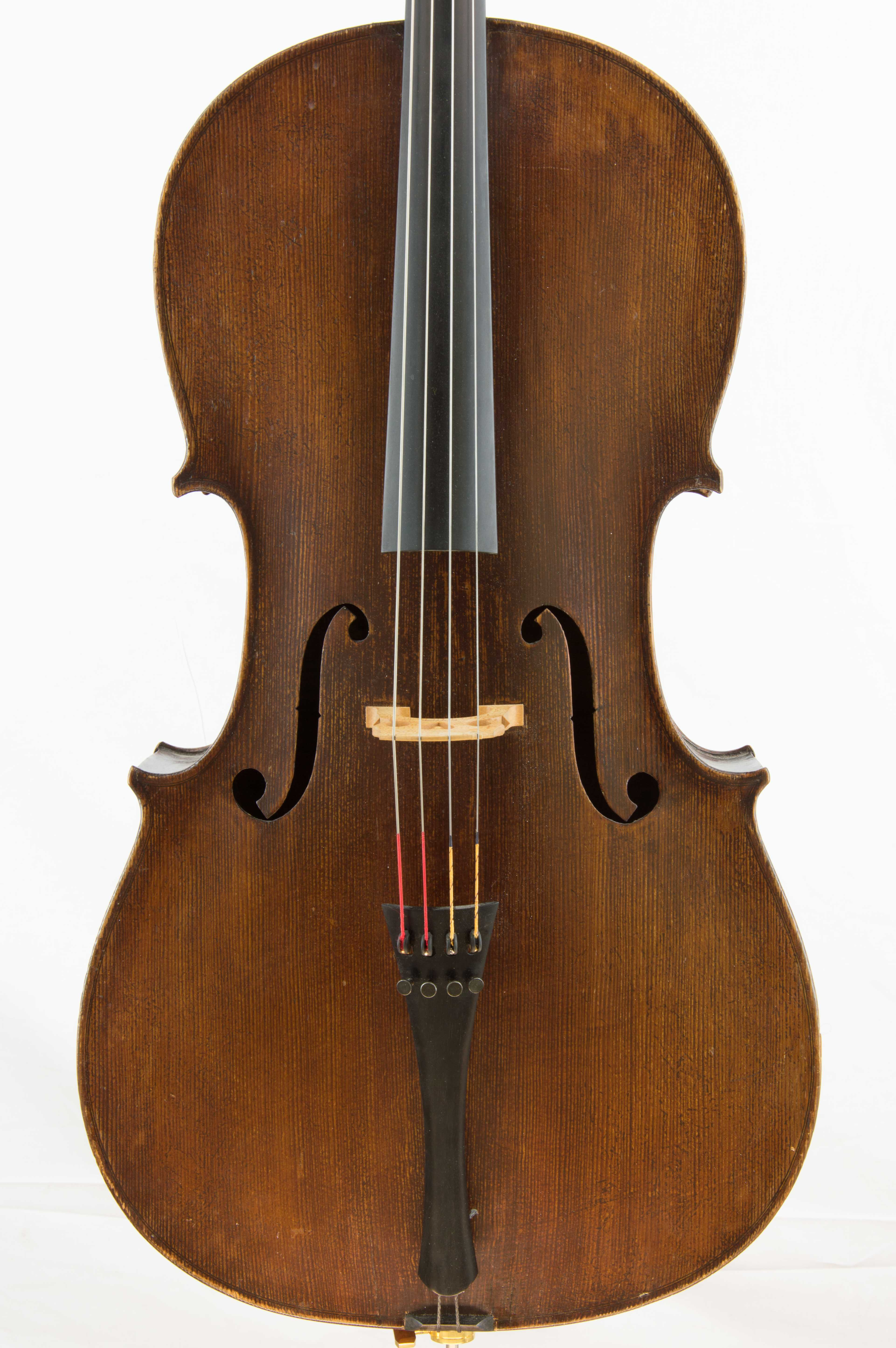 LP550 Cello mirecourt 4 e4039