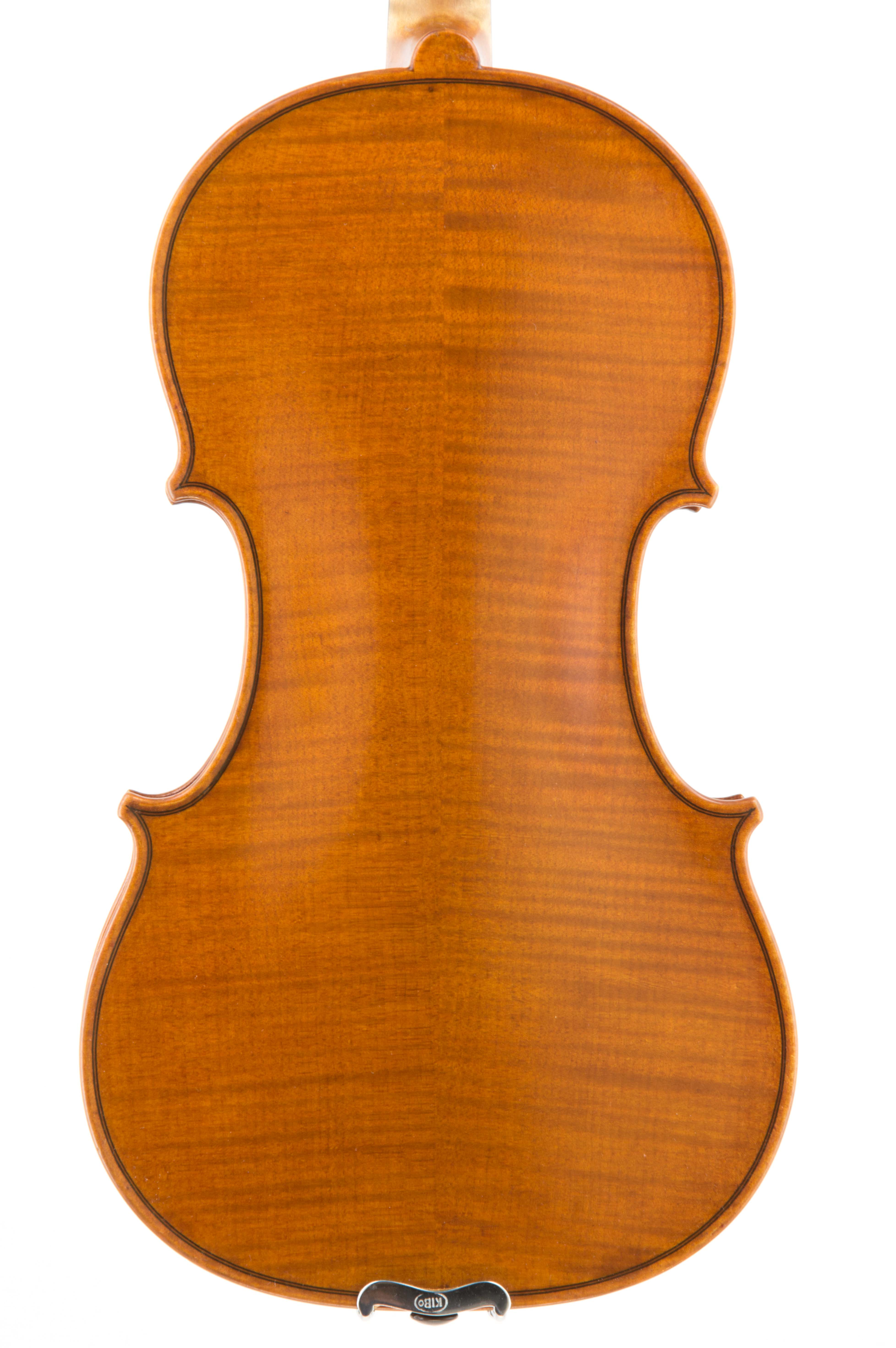 Violon Christian CHARLEMAGNE 12 02888