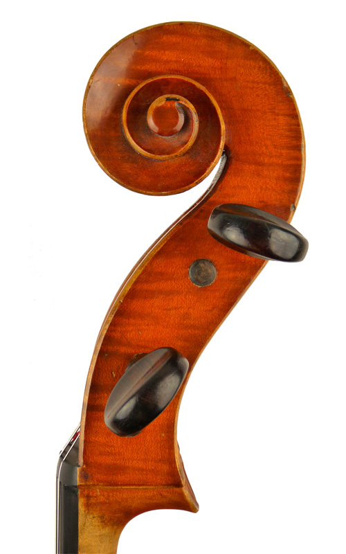 Cello-Mougenot-Volute