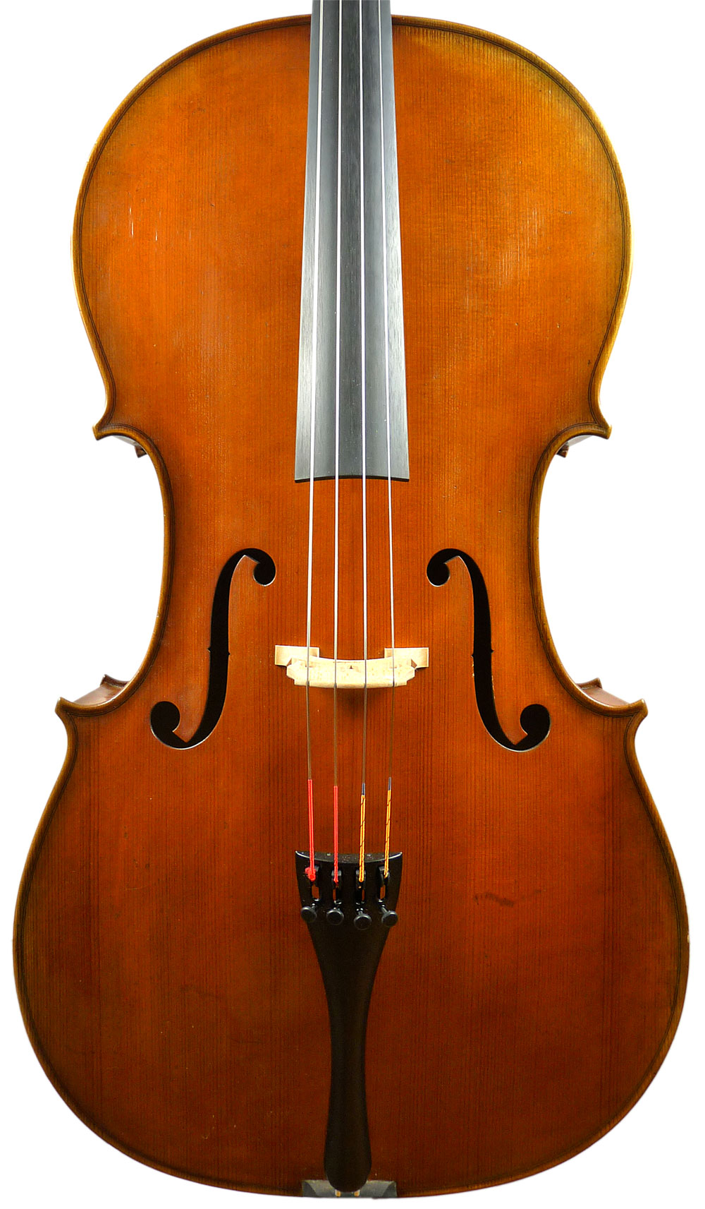 Cello-Dyle-Stradivari-table